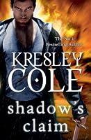 Shadow's Claim (The Dacians, #1)
