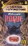 Midnight Rogue (Fighting Fantasy, #29)