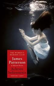Achtste bekentenis by James Patterson
