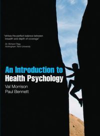 An Introduction to Health Psychology