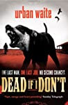 Dead If I Don't audiobook download free