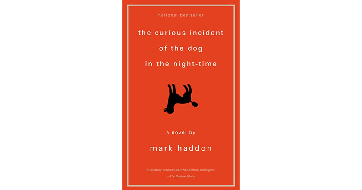 dramatic monologue on the curious incident of the dog in the night time ― mark haddon, the curious incident of the dog in the night-time tags: honesty, love 76 likes like being clever was when you looked at how things were and.