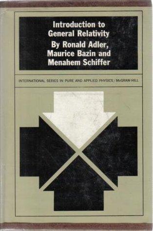 Resultado de imagem para ronald adler relativity