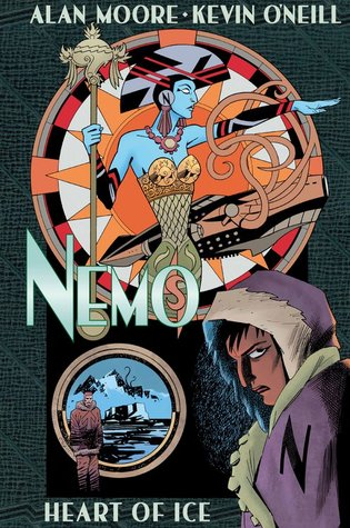Nemo by Alan Moore