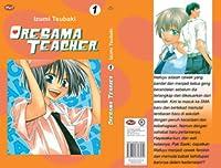 oresama teacher, Vol. 1