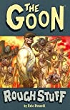 The Goon, Volume 0: Rough Stuff