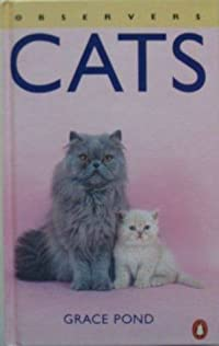 The Observer's Book Of Cats