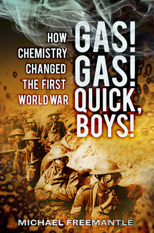 Gas! Gas! Quick, Boys!  How C