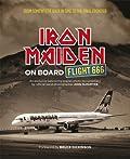 On Board Flight 666. by Iron Maiden