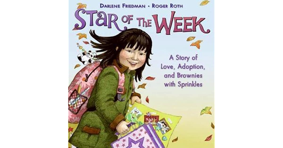 Star Of The Week A Story Of Love Adoption And Brownies With - Beautiful photos adoption show true unconditional love