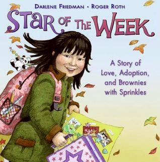 Star of the Week: A Story of Love, Adoption, and Brownies with Sprinkles