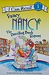 Fancy Nancy: The Dazzling Book Report