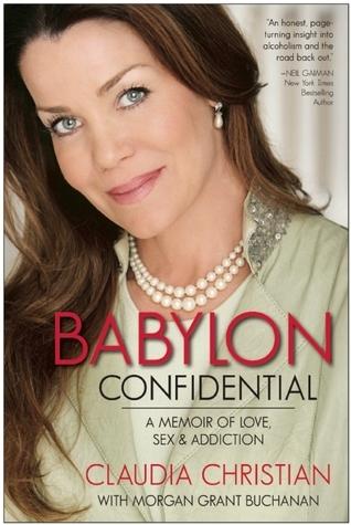 Babylon Confidential  A Memoir of Love, Sex, and Addiction