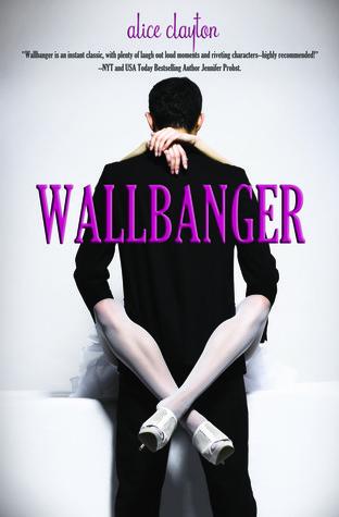 Alice Clayton - (Cocktail 1) Wallbanger