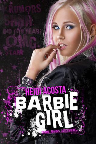 Barbie Girl (Baby Doll, #1)