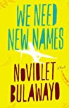 We Need New Names audiobook download free