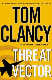 Threat Vector (Jack Ryan Universe, #15)