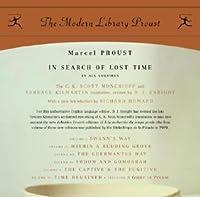 In Search of Lost Time  (À la recherche du temps perdu #1-7)