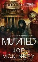 Mutated (Dead World #4)