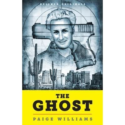 The Ghost: How a California Golden Boy Became America's Most
