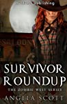 Survivor Roundup (Zombie West #2)