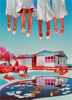 The Semplica-Girl Diaries (short story)