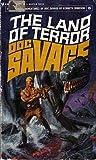 The Land of Terror (Doc Savage, #8)