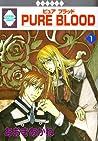 Pure Blood 1 by Akane Aoki