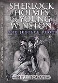 The Jubilee Plot (Sherlock Holmes & Young Winston #2)