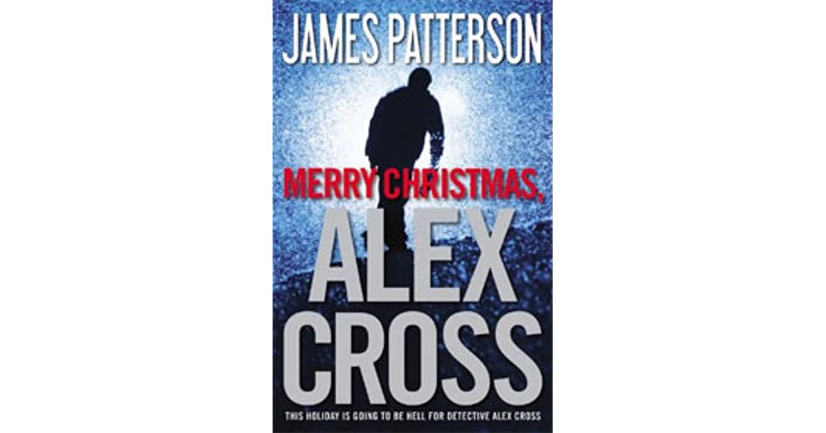 monnie mineral ridge ohs review of merry christmas alex cross - Merry Christmas Alex Cross