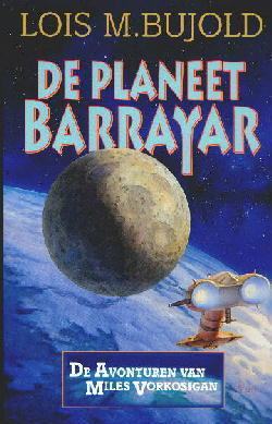 De planeet Barrayar