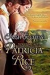 The Irish Duchess (Regency Nobles, #3)