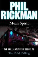 Mean Spirit (The Cold Calling, Book 2)