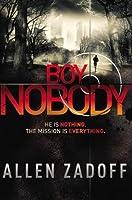 Boy Nobody (Boy Nobody, #1)