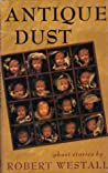 Antique Dust: Ghost Stories