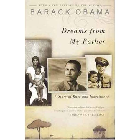 dreams from my father audiobook
