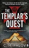 The Templar's Quest (Caedmon Aisquith, #3)