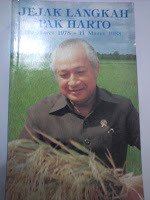 Jejak Langkah Pak Harto - Jilid IV (29 Maret 1978 - 11 Maret 1983)