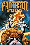 Fantastic Four, Volume 1: New Departure, New Arrivals