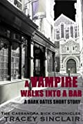 A Vampire Walks Into a Bar
