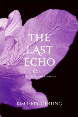 The Last Echo (The Body Finder, #3)
