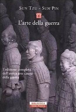 L'arte della guerra by Sun Tzu