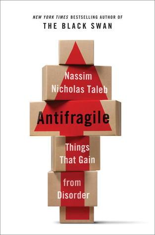 'Antifragile:
