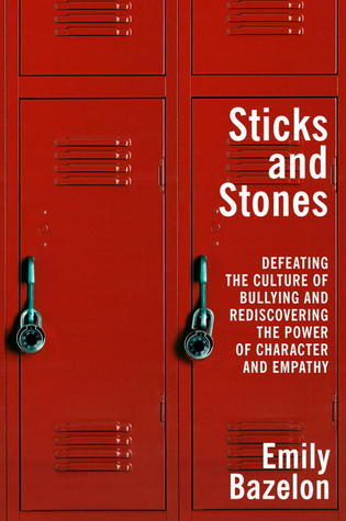 Sticks and Stones Defeating the