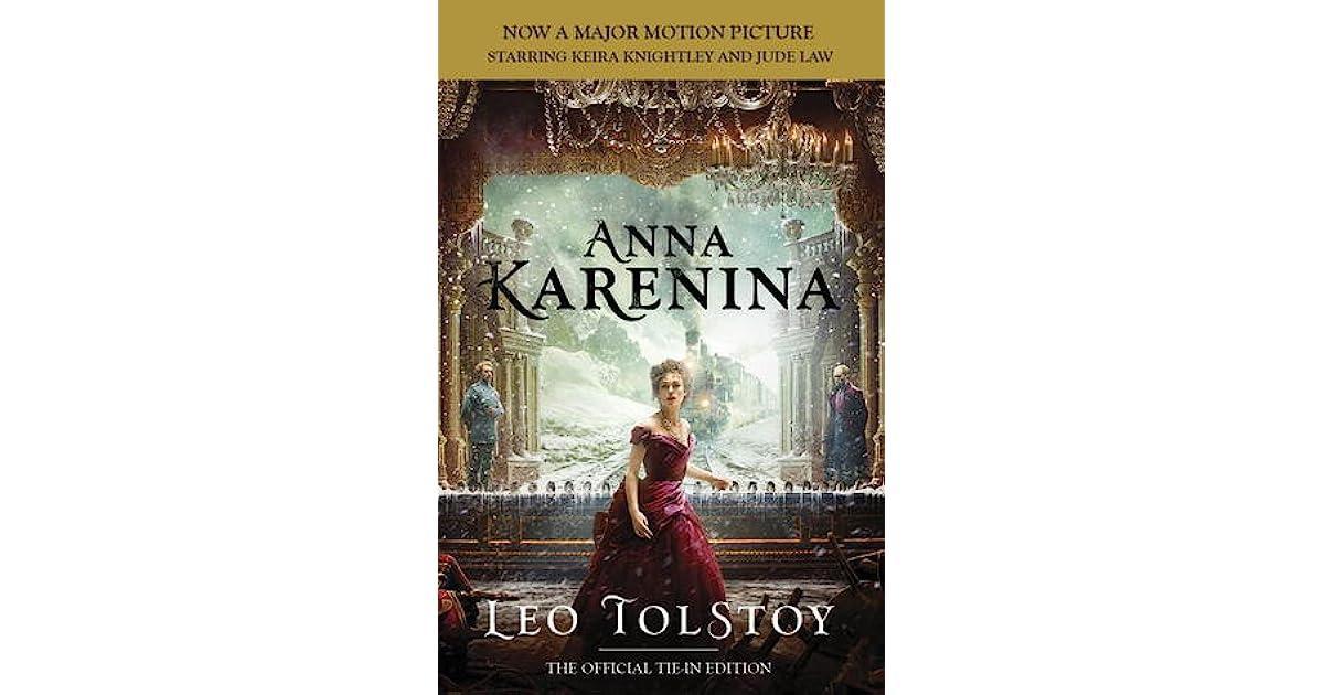 Anna Karenina Book Cover Art ~ Anna karenina by leo tolstoy
