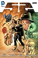 52, Volumen Dos (Eventos DC 52, #2)