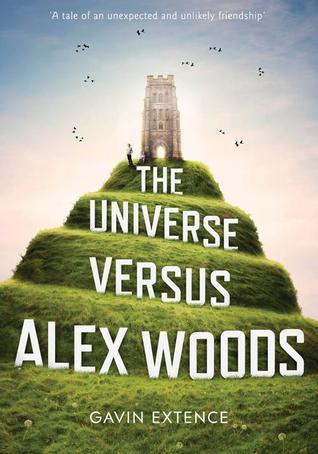 The Universe Versus Alex Woods