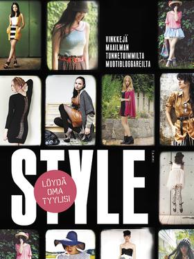 Style - Löydä oma tyylisi Rita Oksanen