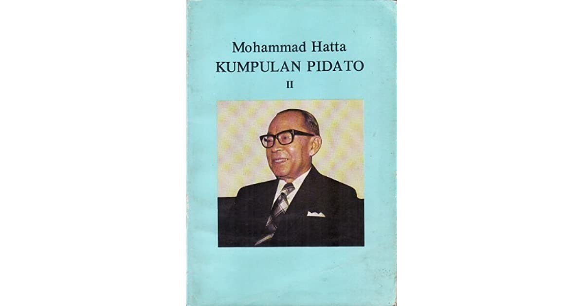 Ebook Pidato 3 Bahasa
