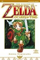 The Legend of Zelda: Ocarina of Time n. 1